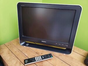 """Sony Bravia 19"""" 720p HD LCD Television"""