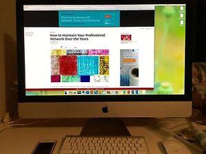 iMac (27 inch, mid 2011) very good condition Gatton Lockyer Valley Preview