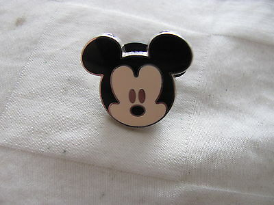 Disney Trading Pins 40952 Cute Characters - Mickey Mouse - Face