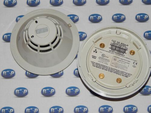 1ea Edwards / EST SIGA-IS ION Smoke Detector USED