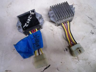 John Deere Gator Regulator Used 2