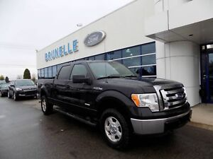 Ford F-150 2012 CREW
