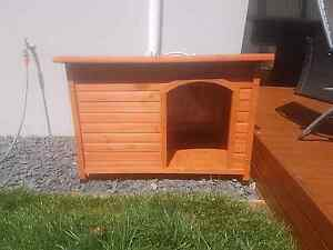 Large Dog Kennel Oakdowns Clarence Area Preview