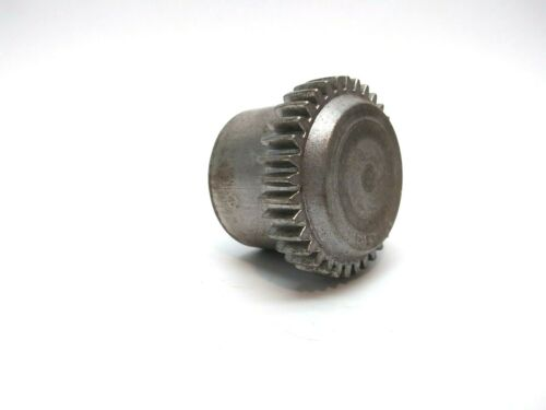 BoWex M-28 Gear Coupling Steel Gear Hub
