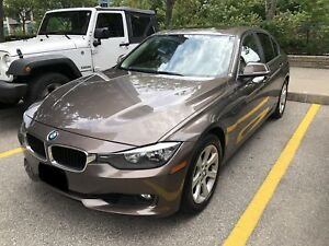 Best-prices 3 Series X-Drive in Canada/ Warranty