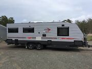 Elite caravan Salt Ash Port Stephens Area Preview