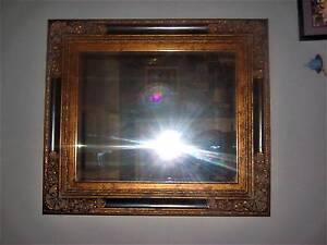 Bevilled mirror Warburton Yarra Ranges Preview