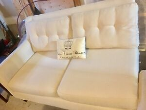 *** Sectional Sofa With Chaise - White Grey ***