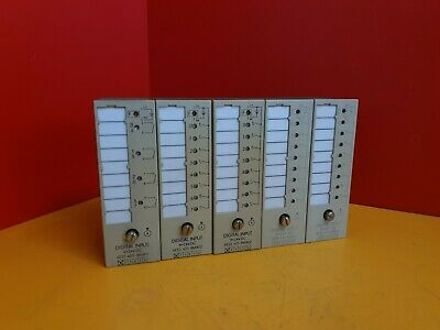 LOT SIEMENS SIMATIC S5 6ES5 421-8MA12 6ES5421-8MA12 PLC MODULE 5PCS