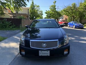 2006. Cadillac CTS . Automatic