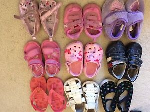 Baby girl shoes Theodore Tuggeranong Preview