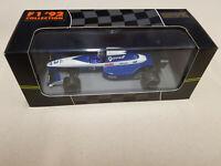 Onyx Tyrrell 020 B F1 1:43 Olivier Grouillard NEU und OVP