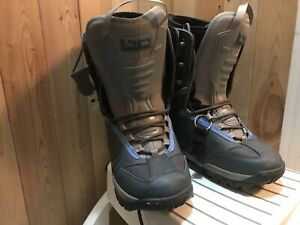 Girls snowboard Boots