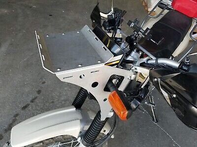 Yamaha tw200 Front Rack