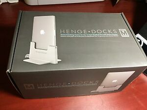 "Henge Dock for Apple MacBook Pro 13"" Retina (any year)"