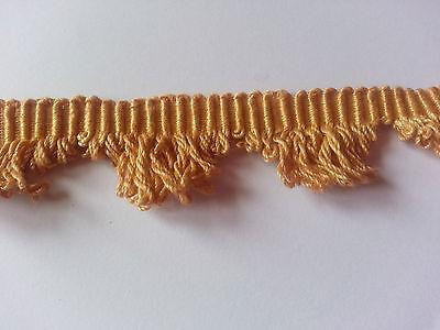 Design Gold Trim (Gold Tassel Trim Upholstery Blinds Lampshade Interior Design Choose Length)