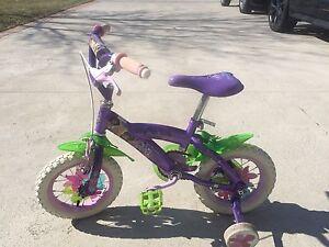 Disney Tinker Bell Bike