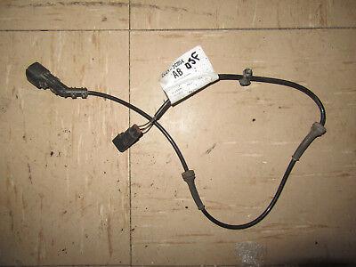 OSF - Front ABS Sensor Wiring Loom - 55 X Type Jaguar 2.2 Diesel 4X43-2C054-AB