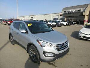 2014 Hyundai Santa Fe Sport 2.4 Premium