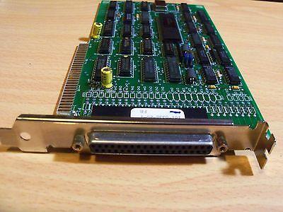 Zenith  85 3332 01  37 Pin Parallel Serial Board  8 Bit  Jabil 181 6332 20 1
