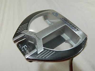 "New Odyssey Golf Works Tank Marxman Fang NI 38"" Putter 38 inch - New Insert"