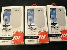 Samsung Galaxy S3 4G case and screen protector Hoppers Crossing Wyndham Area Preview