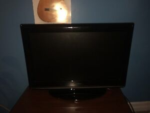 26 inch flat screen tv