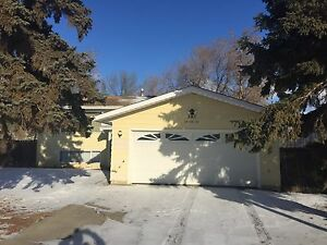 Millwood 4 bds single house for rent