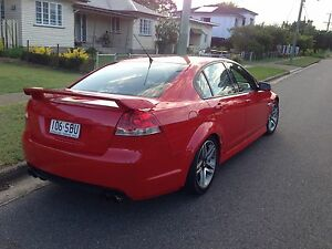 2009 Holden Commodore Sedan Brisbane City Brisbane North West Preview