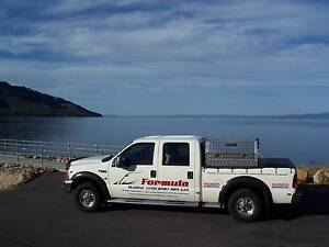 Outboard Mechanic, Boat, Mobile Service, Honda, Mercury, Yamaha Old Beach Brighton Area Preview