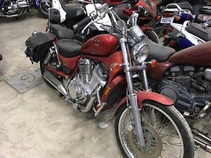 Suzuki Intruder 1994