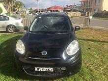 2011 Nissan Micra Hatchback Cabramatta West Fairfield Area Preview
