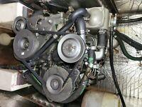 Yanmar marine diesel engine 30hp 3GM30FV