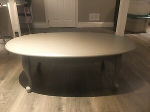 Coffee table and side table -Can Deliver