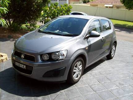 Holden Barina 2012. Great cond. Hamlyn Terrace Wyong Area Preview