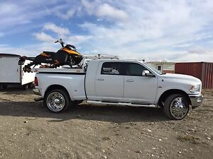 2012 RAM 3500 LIMITED