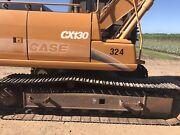 Case excavator  Maryborough Fraser Coast Preview