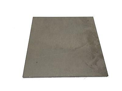 12 Steel Plate 12 X 7 X 7 .5 A36 Steel