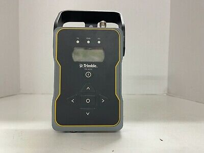 Trimble Tdl450 Series Data Radio
