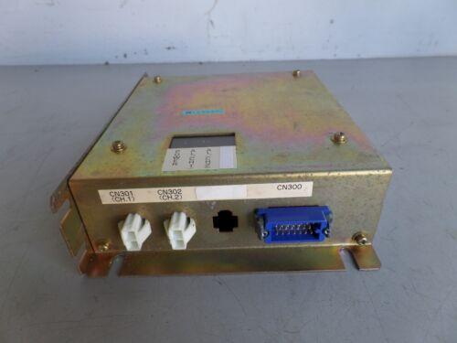 Mazak Control PC Board 69479H, Mazak S-315, S-31569479H_176394_10801C Bob