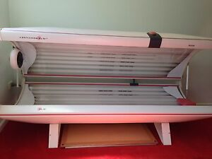 Solarium sun bed Ascot Belmont Area Preview