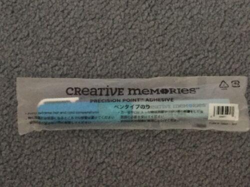 Creative Memories - 1 Glue Pen - New in Package - NIP
