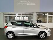 Ford Fiesta 1.5 Cool&Connect*Sitzh.*AppLink*Temp*PDC*