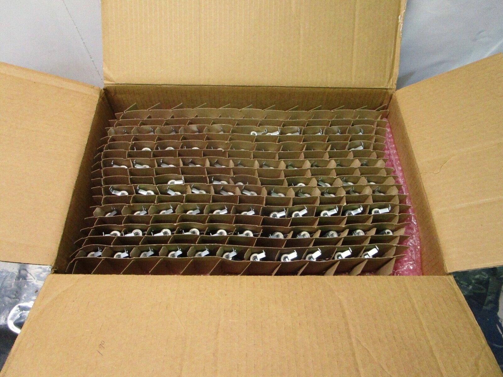 1 Lot of 190 Vishay FST02515E200R0JE92 Wirewound Resistor, 102463