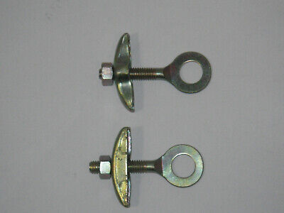 Classic vintage wheel adjusters  New old stock