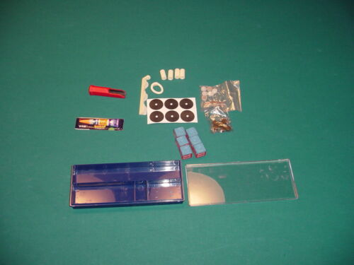 CUE TIP REPAIR KIT billiards pool 18- 490-16