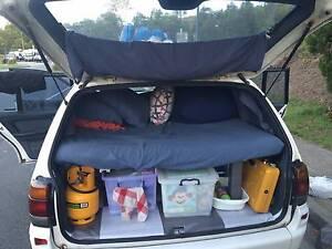 Holden Commodore Wagon good for backpacker all equiper mini/van Sydney City Inner Sydney Preview