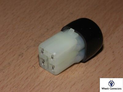 O2 Oxygen Lambda Sensor Eliminator Plug For Yamaha YZF R1 2009 - 2014