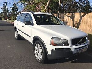 Volvo XC90 T6 AWD Pennant Hills Hornsby Area Preview