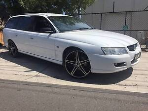 2006 Holden Commodore VZ Executive MY06 Wagon REGO AND RWC INC Moorabbin Kingston Area Preview
